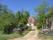 ferienhaus barn and cottage Quercy Lot